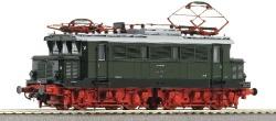 E-Lok BR 244, grün