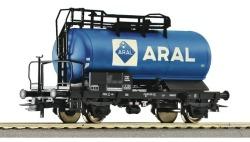 Kesselwagen ARAL