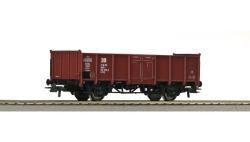 Offener Güterwagen DR, braun