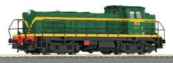 Diesellok Serie 10700