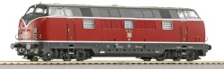 Diesellok BR 221 DB Snd.