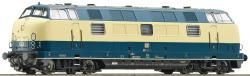 Diesellok BR 221 oz/bl AC-Sn