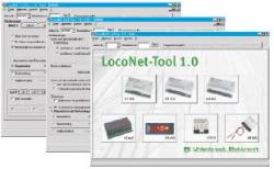 LocoNet-Tool