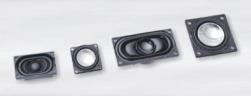 Lautsprecher 20 x 40 mm
