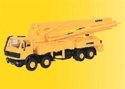 H0 SCHWING concrete pump 4-ax