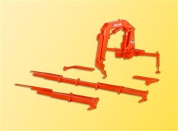 H0 ATLAS loading crane, 2 pie