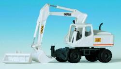 H0 SERSA ATLAS mobile excavat