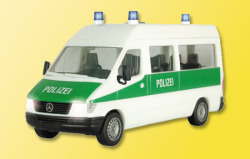 Mercedes Benz E-Klasse Sprinter Polizei