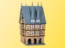 KIB/Z Rathaus Alsfeld