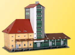 KIB/Z Lagerhaus