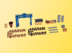 KIB/Z Deko-Set Industrie