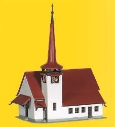 KIB/Z Kirche Kandersteg
