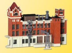 KIB/N Fabrik aus der Gründerzeit