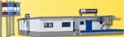 KIB/N Büro mit Abfüllanlage