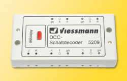 DCC Switching Decoder