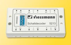 Digital Switching Decoder