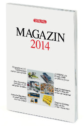 WIKING-Magazin 2014