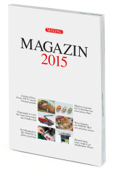 WIKING-Magazin 2015