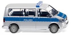 Polizei - VW T5 GP Multivan