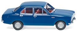 Ford Escort - dunkelblau