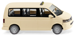 Taxi - VW T5 GP Multivan
