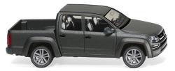 VW Amarok GP Comfortline - indiumgrau metallic matt