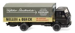 """Pritschen-Lkw (MB NG) """"Nellen & Quack"""""""