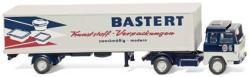 "Koffersattelzug ( Magirus) ""Bastert"""