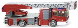 Feuerwehr - Metz DL 32 (MB Econic)