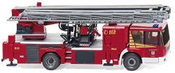 """Feuerwehr - Hubrettungsbühne Metz B32 (MB Econic) """"Straelen"""""""