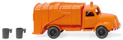 Müllwagen (Magirus S 3500)
