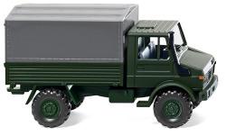 Bundeswehr - Unimog U 1300 L