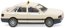 Taxi - Audi 80