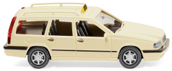 Taxi - Volvo 850 Kombi