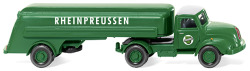 $$ Tanksattelzug (Magirus S 350