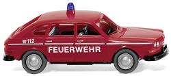 Feuerwehr - VW 411