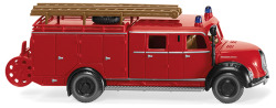 Feuerwehr - LF 16 (Magirus)