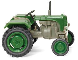 Steyr 80 - grasgrün