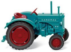 Hanomag R 16 - wasserblau