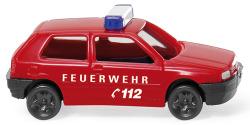 Feuerwehr - VW Golf III