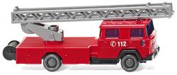 Feuerwehr DL 30 (Magirus)