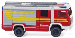 Feuerwehr - Rosenbauer RLFA 2000 AT