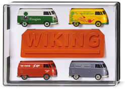Gift box - VW T1 model set