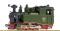 Bemo 1013800 K.Sä.Sts.B./DRG/DR steam loco kit