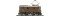 Bemo 1256132 RhB Ge 2/4 222 electric oldtimer loco