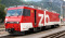 "Bemo 1262476 zb HGe 101 966 ""Br-Hasliberg"" rack track loco"