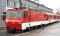 """Bemo 1262477 zb HGe 101 967 Mitarbeiterlok """" Hin und weg """""""