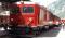 Bemo 1267200 FO HGm 4/4 61 Diesellok Zahnraddiesellok NEM 651 6-pol. Bestellschluß 1.5.2015