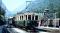 Bemo 1268118 RhB BCFe 4/4 38 Triebwagen grün/creme