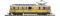 Bemo 1268160 RhB Nostalgietriebwagen ABe 4/4 30